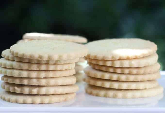 ... southern jewels, Southern Tea Cakes – the simple essence of Bijouxs