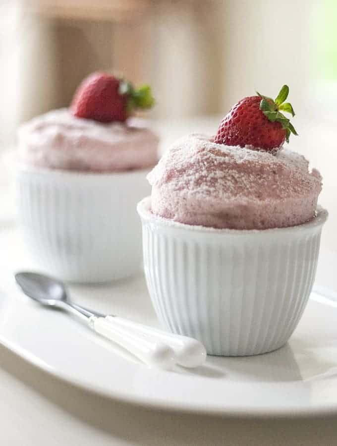 French strawberry mousse bijouxs little jewels from the kitchen french strawberry mousse sisterspd