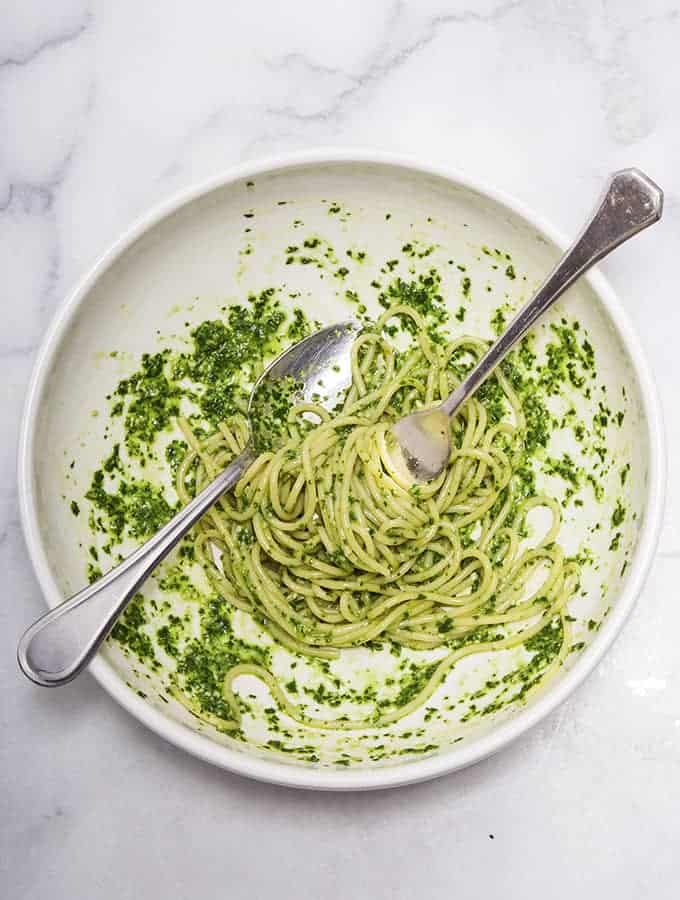 Classic Pesto | Bijouxs Little Jewels