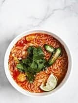 Hurry Curry Laksa | Bijouxs Little Jewels