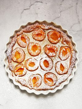 Apricot Flaugnarde | Bijouxs Little Jewels