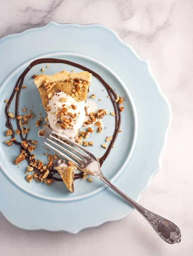 Bijouxs   Little Kitchen Jewels Chocolate Chunk Pie