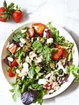 Bijoux Little Jewels | L'Opera Salad