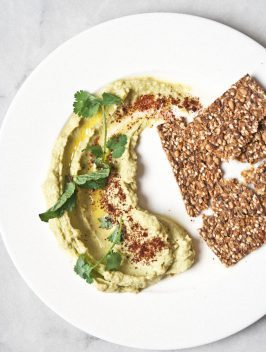Bijoux Little Jewels | Avocado Hummus
