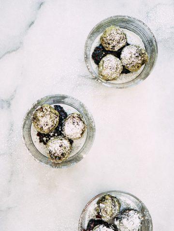 Bijouxs Little Jewels | Matcha Bliss Truffles