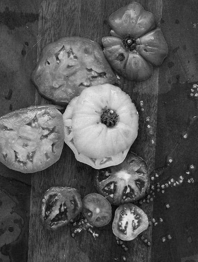 Bijouxs Little Kitchen JewelsTomato Upside-Down Cake   Tomato Upside-Down Cake