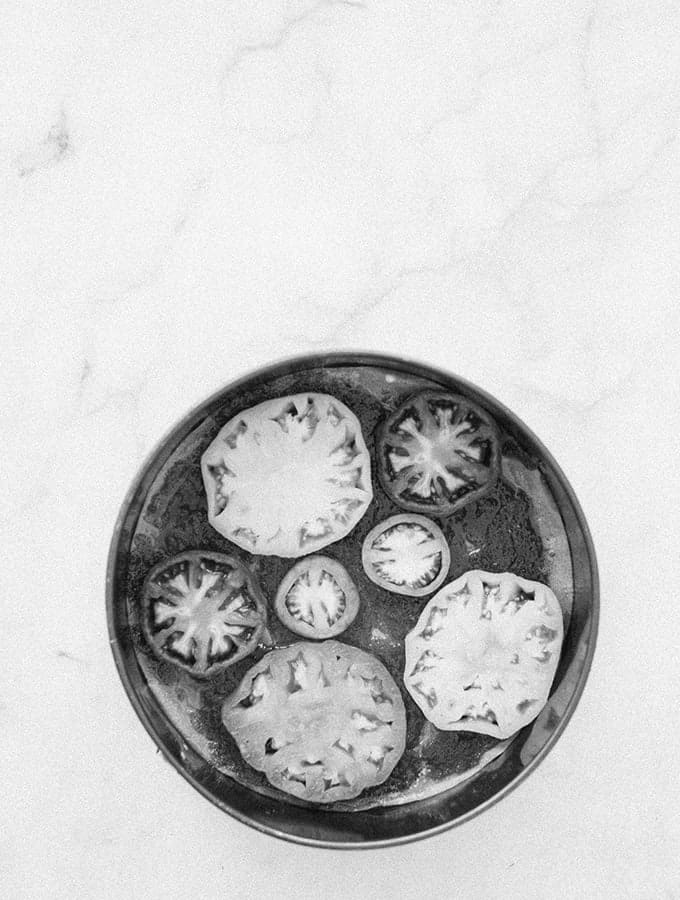 Bijoux Little Kitchen Jewels   Tomato Upside-Down Cake