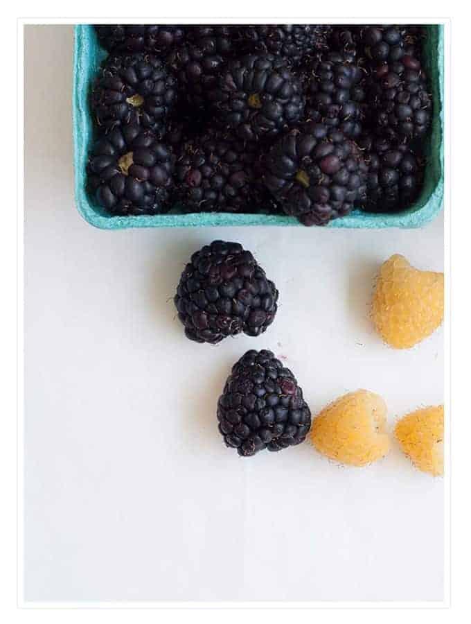 Bijouxs Little Kitchen Jewels | From the Garden Cookbook