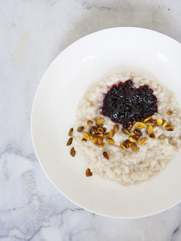 Bijoux Little Jewels | Carolina Gold Rice Porridge