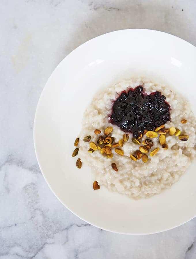 Bijoux Little Jewels   Carolina Gold Rice Porridge