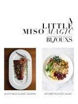 Cooking with Miso | Bijouxs Little Jewels
