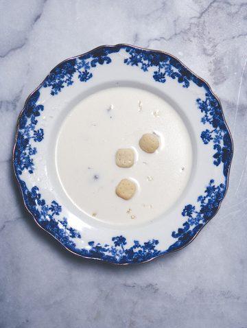 Bijouxs Best Clam Chowder