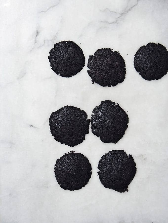 15 Minute Super Rich Chocolate Wafer Cookies   Bijouxs Little Jewels