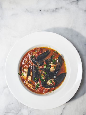 San Francisco Cioppino | Bijouxs Little Jewels