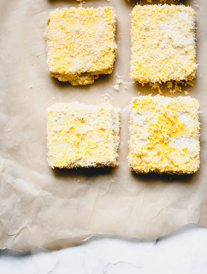 Crispy Cheese Sandwiches | Bijouxs Little Jewels