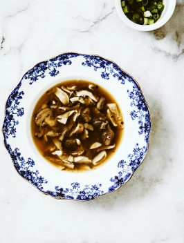 Hot and Sour Soup | Bijouxs Little Jewels