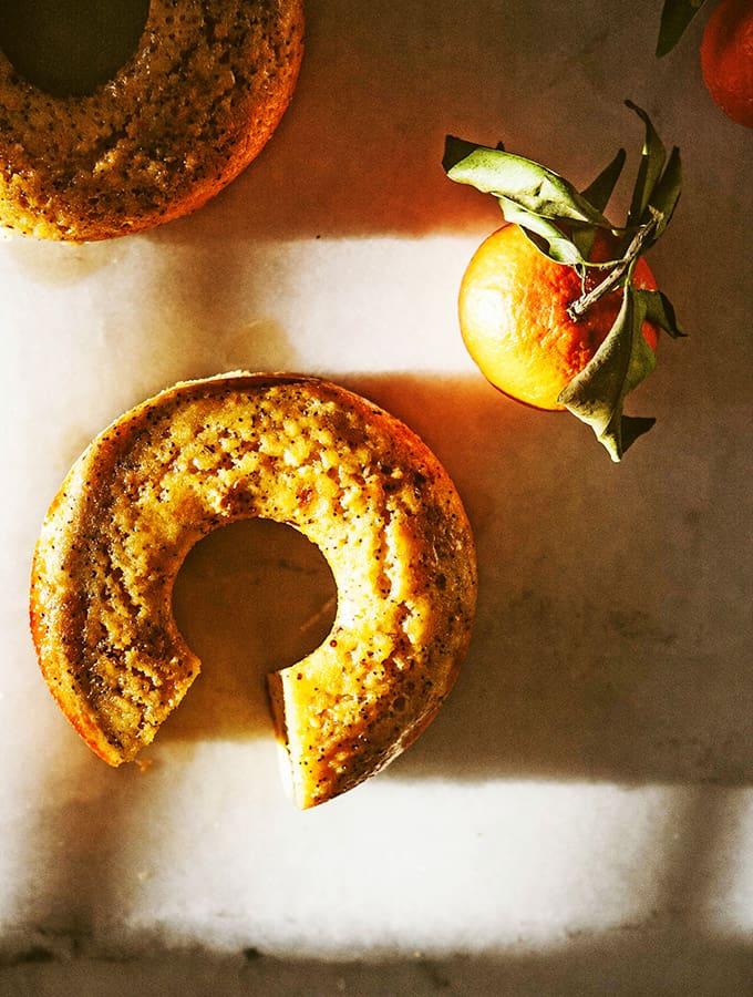 Pixie Poppy Seed Cake | Bijouxs Little Jewels
